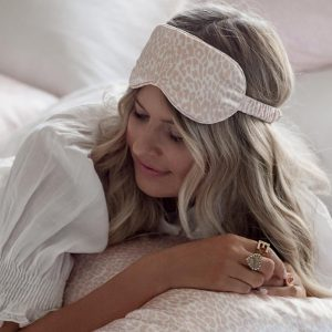 Silk Sleep Masks