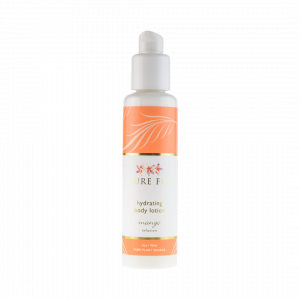 Pure Fiji Mango Hydrating Body Lotion Travel Size