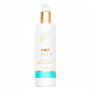 Pure Fiji Moringa Hydrating Body Lotion