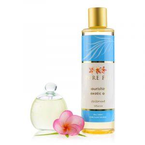 Pure Fuji Coconut Bath & Body Oil