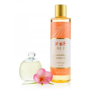 Pure Fuji MangoBath & Body Oil