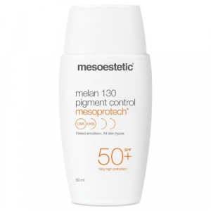 mesoestetic melan 130+ Pigment Control SPF 50+